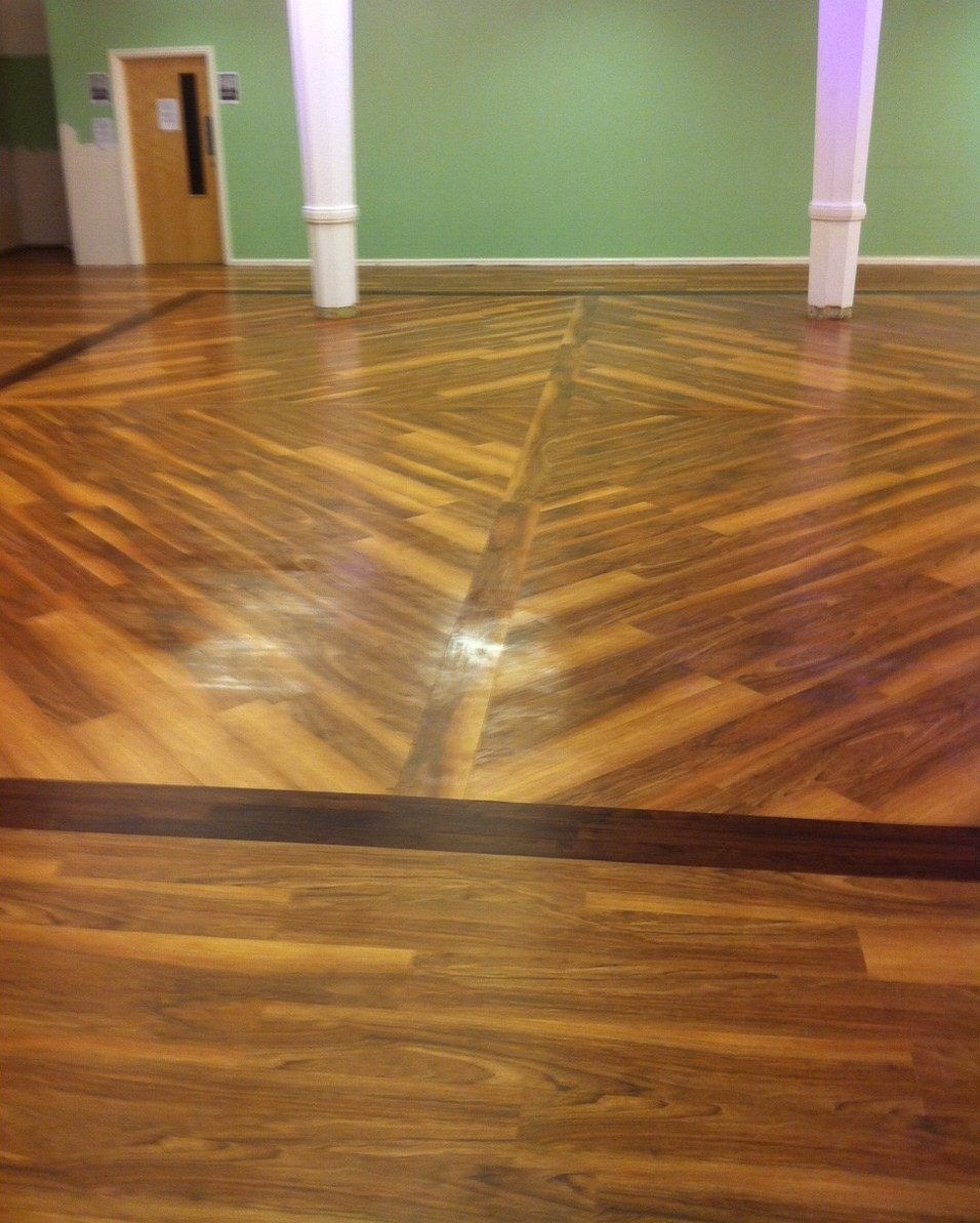 Interview With A Contractor Jeremy Maerevoet Jm Flooring
