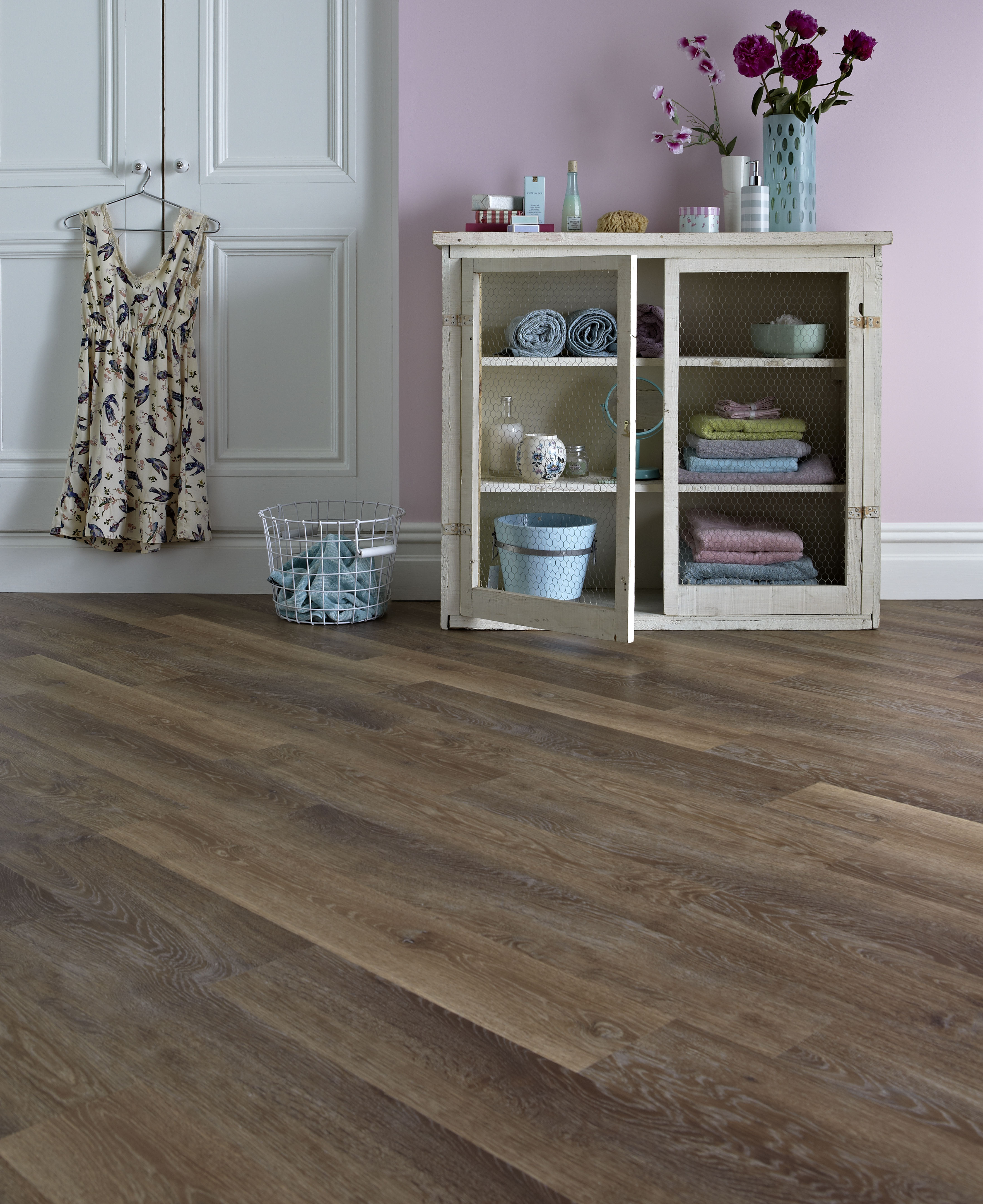 Perfect  Of The Karndean Non Slip Flooring Bathroom In The Gallery Below