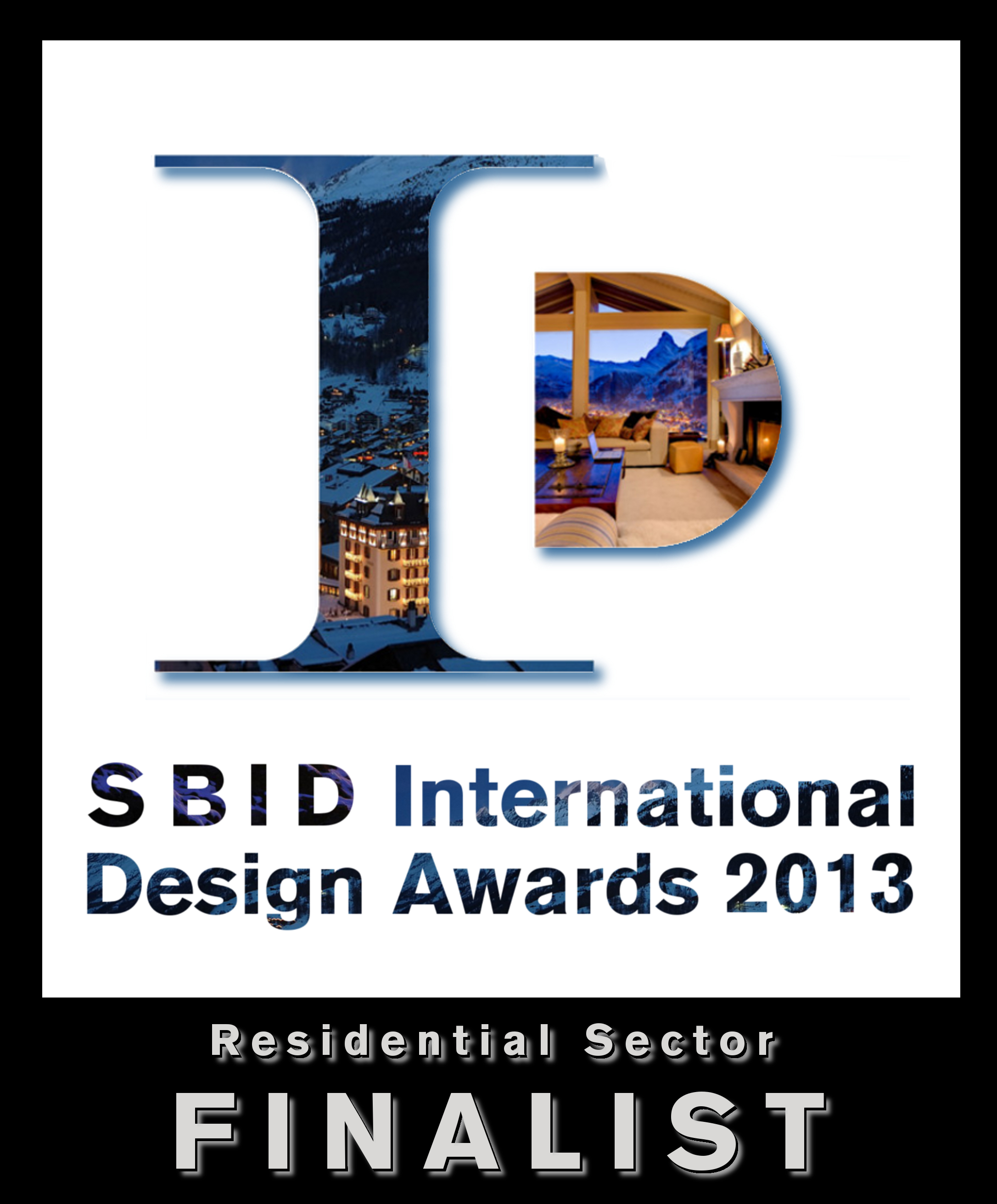 SBID International Design Awards London, UK. Sans Souci is the exclusive supplier of the Trophies for SBID Awards. London, UK. Czech company Sans Souci has become the exclusive supplier of the Trophies conferred within SBID International Awards. It is an honor that over the next three years we would actively participate in the.