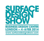 Thumbnail image for Round up: Surface Design Show (5th February 2014)