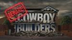 Thumbnail image for Look out for our LooseLay on Cowboy Builders tonight!