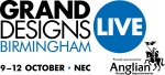 Thumbnail image for Come and see us at Grand Designs Live (Birmingham, UK)