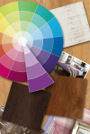 Thumbnail image for Interior Styling with Lisbeth and Jenne: Choosing the right color
