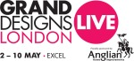 Thumbnail image for Come and see us at Grand Designs Live (London, UK)