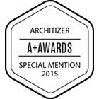 Thumbnail image for Karndean LooseLay has been honored in the Architizer A+ Awards!