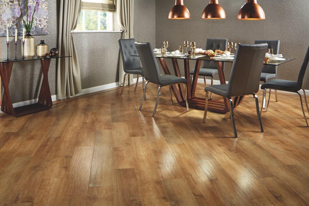 Art Select Royale Spring Oak Vinyl Flooring - RL01