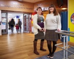 Thumbnail image for Creating a Warm Welcome at Birmingham Children's Hospital