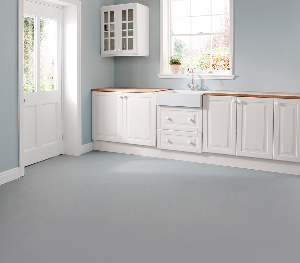 Karndean Kitchen Flooring Preparing For Your New Floor